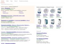 Google / Zmiany w wyszukiwarce Google.