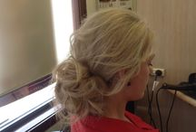 Creative styling by Freedom / Creative styling, updos for weddings special occasions, and formal hair