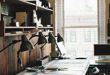 Office design / by Jeroen Lens