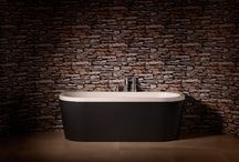 Carron Bathroom Roomsets / Some of our favourite room sets at Carron Bathrooms, featuring our most innovative baths
