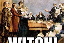 History humour
