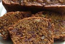 date loaf / Recipes