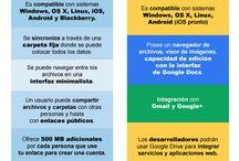 Tecnología / Datos tecnológicos