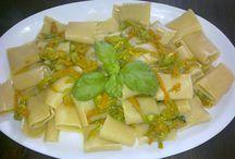 La nostra cucina  / La Dieta Mediterranea Patrimonio Immateriale dell'Umanità
