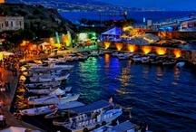 LEBANON / País hermoso, su gente, si cultura, su comida, TODO,TODO