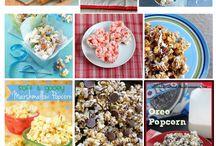 popcorn / by Dianna Hein