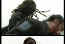 the walking death / actor ,friends all about twd