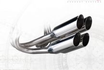QuickSilver Exhaust Systems / Its not easy to make exhausts look good but here are some of our best pictures.