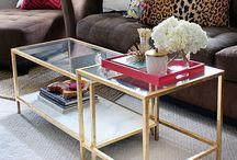 Life #2 - muebles / Muebles restaurados, nuevos o antiguos Cualquier tuneo cabe si mejora el producto :)