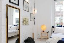 home ideas / by Vanessa Lima