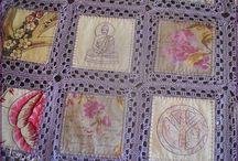 Mis trabajos de crochet / Aqui os mostraré las cositas que vaya haciendo a crochet o ganchillo