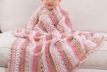 Baby crochetblankets