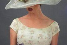 Hats! / I LOVE hats! Do you? / by Joyce Lavene