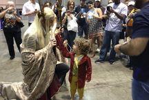 children  cosplay