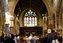 Wedding church / Church