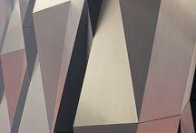 patterns & shading