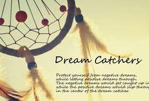 Native American Dream Catchers /  Beautiful