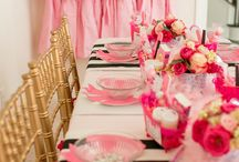 Spa Party / by Margarita (Party Inspirations)