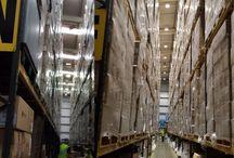 LED Lighting for Warehouses & Workshops / LED Lighting products for Warehouses and production lighting