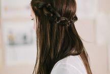 Good Hair and Fashion Blogs
