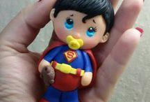 super heróis de biscuit