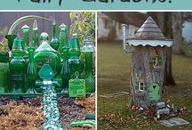 awesome fairy houses