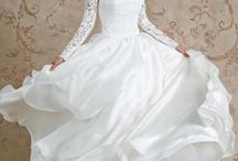 For the Classic Bride / A little inspiration from your bridal stylists for your classic wedding!