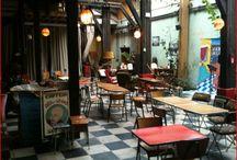 Paris Gastronomie : Faim de Canal St Martin