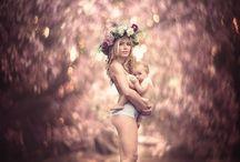 I - the expectant mother!   Я - будущая мама! / фотографии