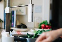 Design faucets