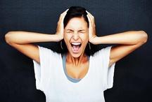 Stress Reduction & Coping Skills / by Jodi Jensen