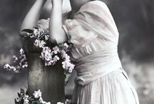 Vintage Photography / by Angie Shackleton