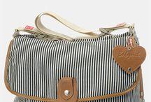 Baby Diaper Bag's
