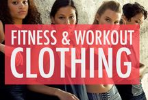 Fitness & Workout Clothing / The best-looking, most comfortable, and best-priced fitness and workout clothes in the West.