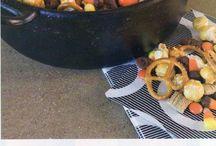harvest foods