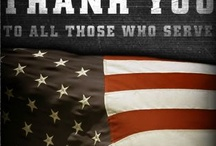 Veterans & Families / For veterans and families / by Melissa Johnson