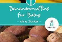 Baby essen ab 8Monat