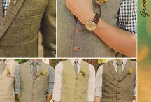 What to wear / The big day