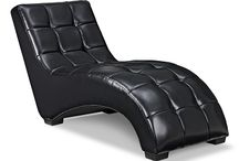 Chaise the Clouds Away / Chaises from Furniture.com.  / by Furniture.com