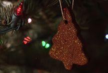 Christmas / 'Tis the season to party!