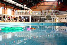 PrimaDonna's Pool Party / PrimaDonna threw a Pool Party in Amsterdam / by PrimaDonna Lingerie