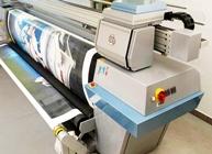 Technologia / Wielkoformatowy druk solwentowy, to stosunkowo nowa dziedzina w dziale poligrafii reklamowej, ale za to najbardziej dynamicznie rozwijająca się