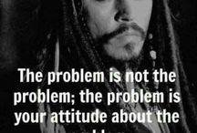 Favourite Film Quotes
