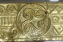 Ancient  - metalwork