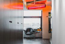 wnętrza - biura