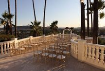 Outdoor Patio Wedding Locations Southern California