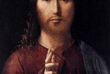 Antonello Da Messina / Messina 1430 - Messina 1479  Antonello de Antonio