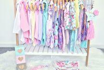 Costume wardrobe