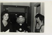 """Halloween / """"Ghosts"""" and other Halloween-themed images found on the Portal to Texas History"""