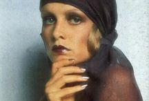 70s Biba inspiration